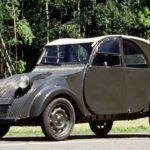 Come eravamo motorizzati Anni 40_49