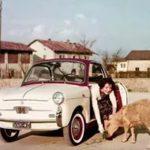 Come eravamo motorizzati Anni 50_108